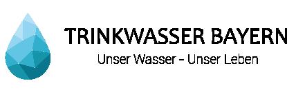 Logo Trinkwasser Bayern
